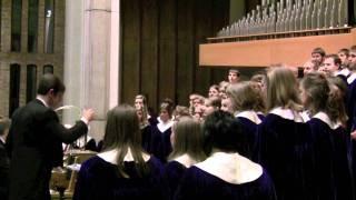 Nordic Choir -Festival Te Deum - Britten