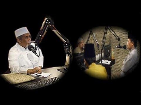 Talk Show Bersama Habib AZA Di Radio Hang Batam