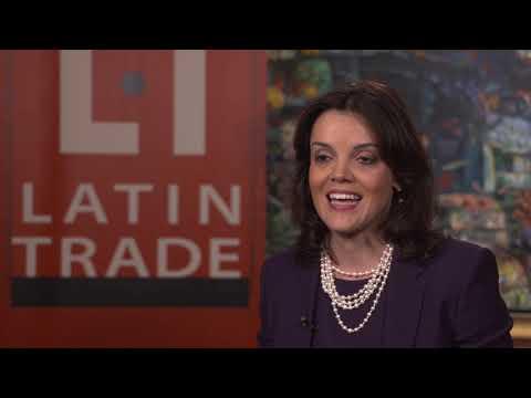 Ana Paula Assis, General Manager, IBM Latin America