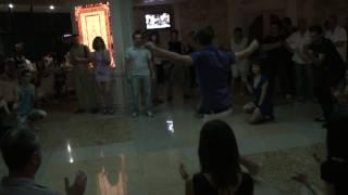 Greek dance - Stara Zagora - hotel Verea - 12.06.2010