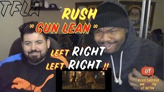 Rush Or Russ Gun Lean THATFIRE LA Reaction.mp3
