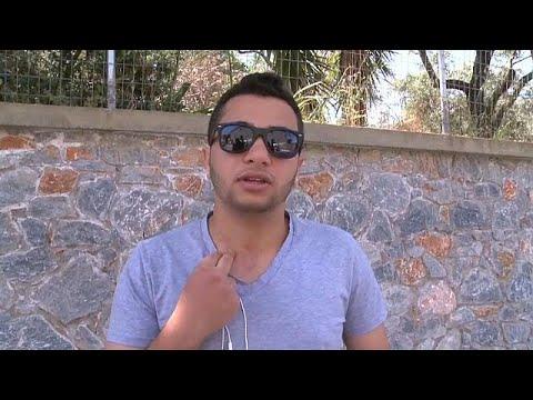 أصيب بـ 16 شظية وبقي حيا.. عراقي يأمل بالحصول على لجوء  - نشر قبل 1 ساعة