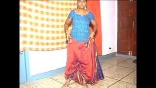 Tamil Iyer saree madisar in readymade