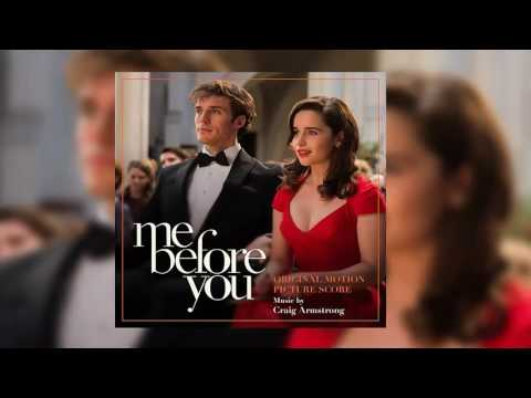 Lou's Interview- Craig Amstrong (Me Before You- The Score)
