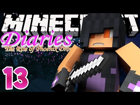 Skeletons Are Jerks | Minecraft Diaries [S1: Ep.13] Roleplay Survival Adventure!