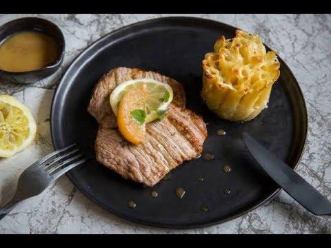 piccata-de-veau-au-citron-confit-•-i-chef