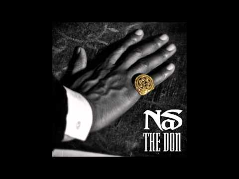 Nas-The Don 2012