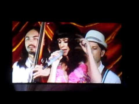 Katy Perry - Katy Karaoke (Toronto, Air Canada Centre)