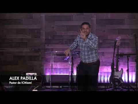 Sacrificio de Acción de Gracias - By : Alex Padilla