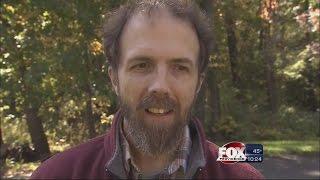Dr. Rick Sacra tests negative for Ebola