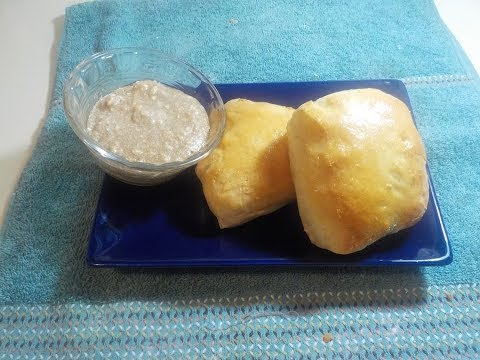 Coycat Texas Roadhouse Rolls & Butter: Shorty's Noms