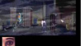 Clock Tower: The First Fear - Scissorman Chase