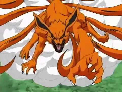 Naruto Fuchs
