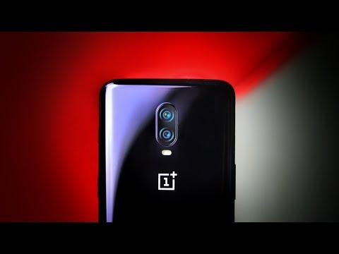 OnePlus 6T بديل الايفون - اخيرا في مصر