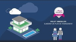 Etapes de financement d'un projet immobilier - Plan Immobilier