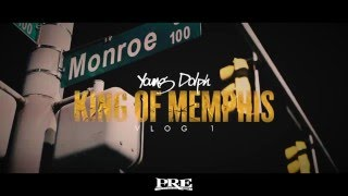 young dolph king of memphis vlog 1   directed by pilot industries