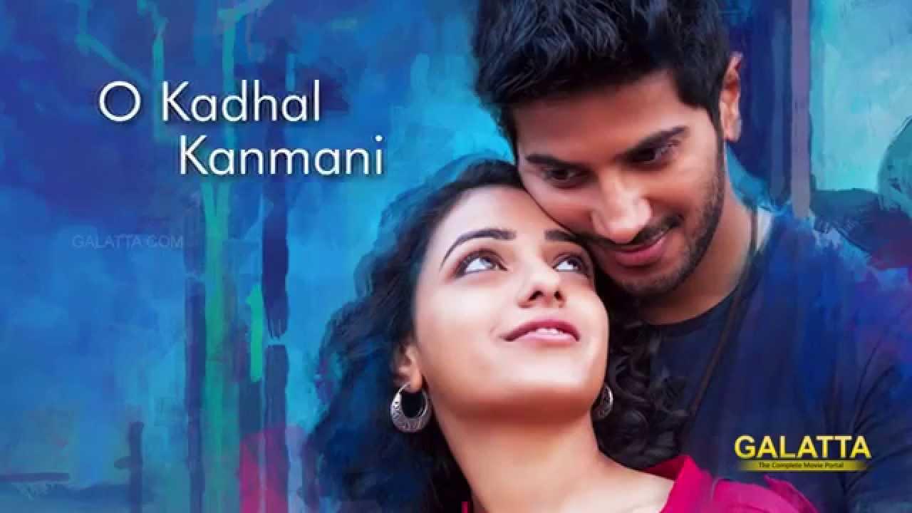 O Kadhal Kanmani Movie Online