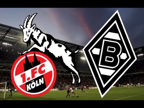 1 fc k ln vs gladbach spieleprognose youtube. Black Bedroom Furniture Sets. Home Design Ideas