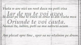 Lucian Viziru - Numar stelele [versuri]