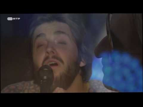 Salvador Sobral -  Amar Pelos Dois - Festival RTP Andamento 15 Set 2019