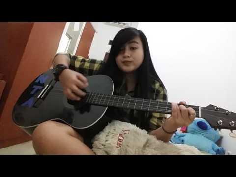 Menemukanmu-Seventeen ( cover Anjeli )