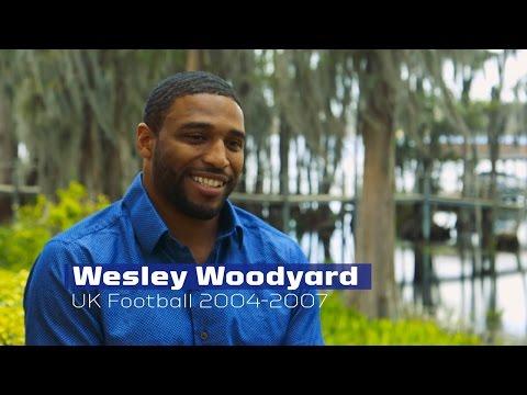 """FB: Wesley Woodyard - """"A Journey of Leadership"""""""