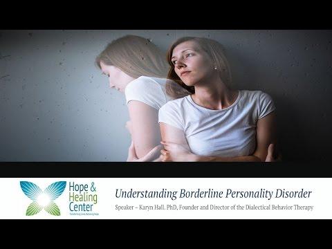 HHC-Understanding Borderline Personality Disorder