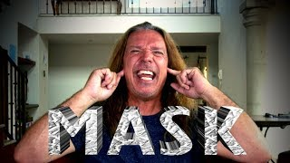 Singing Into The MASK - What Is It - How do you Use It - Vocal Tutorial - Ken Tamplin Vocal Academy