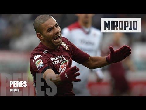 BRUNO PERES ✭ AS ROME ✭ THE NEW ROBERTO CARLOS ✭ |Skills & Goals| 2016
