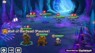 summoners war fuco soloing mt runar stage 2 hell mode necro build rune stats