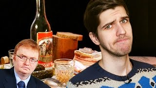 Скидки на водку и кошмар Милонова