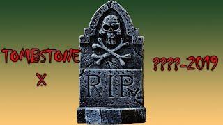 Bad Intros: Tombstone X (Halloween Edition)
