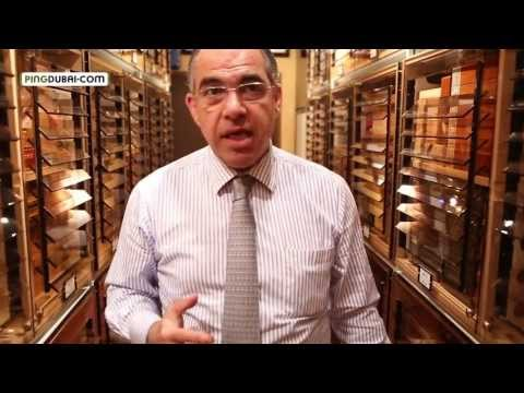 Gérard Père et Fils: Private Bank of Cigars - Episode 2/6