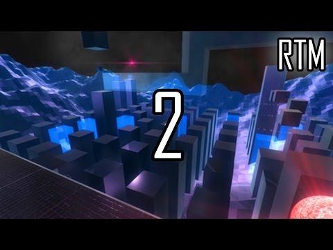 Construct - 2 - Death Escape