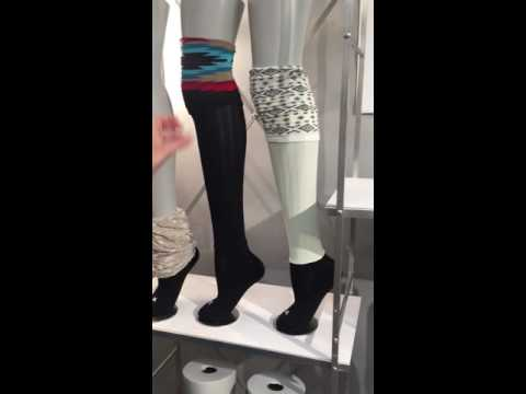 OTK Slouch Socks
