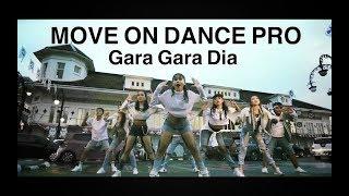 sule gara gara dia official dance choreography by move on dance pro modp garagaradiachallange