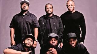 Dr Dre - Darkside Gone feat. King Mez, Marsha Ambrosius & Kendrick Lamar (Instrumental HQ) Video