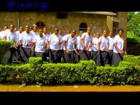 Swahili Catholic Song