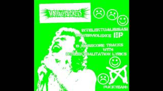 Holidaysuckers - intelektualitation powerviolence EP