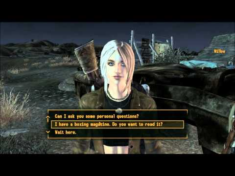 0 Fallout New Vegas Electric Box Fuse on
