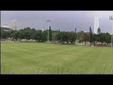 Intip yuk!! Lapangan ABC senayan tempat timnas u19 & u23 berlatih