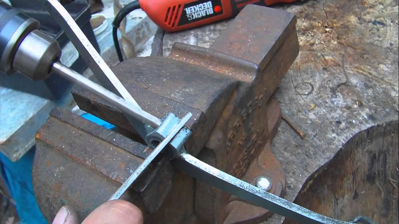 Tutorial como reparar la palanca de cambios de una moto - Como reparar una vitroceramica ...