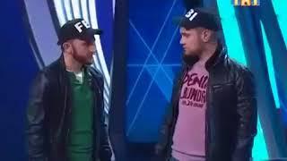 Скачать ГАРРИ ПОТТЕР и друзья чеченцы