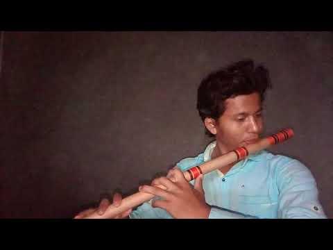 Tere naam flute version in scale E base