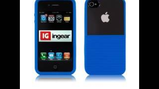 InGear Polarize Shell Unboxing & Review for the iPhone 4