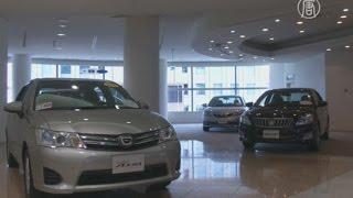 видео Toyota отозвала полтора миллиона автомобилей. Новости на портале ЗаБаранку.Ру