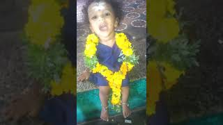 Arjun smile