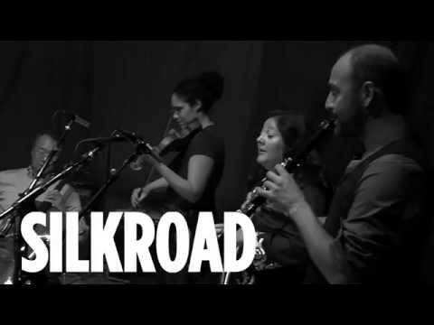 Yo Yo Ma and the Silk Road Ensemble Wedding  @ SiriusXM  Symphony Hall