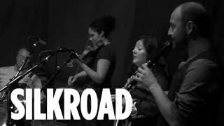 "Yo Yo Ma and the Silk Road Ensemble ""Wedding"" Live @ SiriusXM // Symphony Hall"