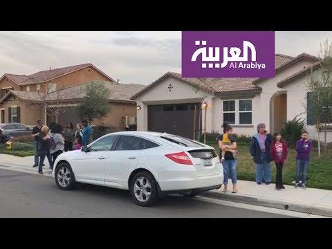قصة هزت أميركا.. والدان يقيدان ويعذبان أولادهما لسنوات  - نشر قبل 4 ساعة